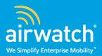 20131218 - Kim - Airwatch