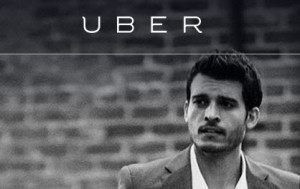 Uber has raised nearly $320 million in VC funding, according to the PitchBook Platform.
