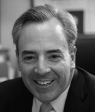 Glenn Kaufman, D Cubed managing director