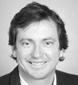 John R. LeClaire