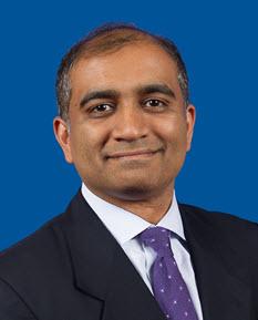 Nirad Jain