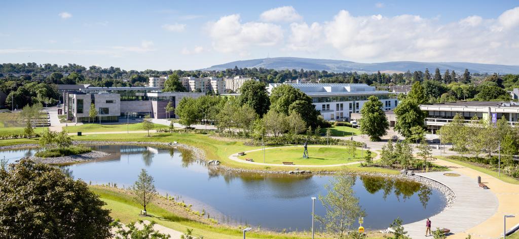 UCD Campus   Micéal Whelan