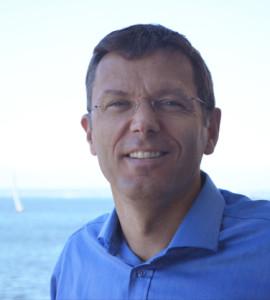 Wibe Wagemans, IndoorAtlas President
