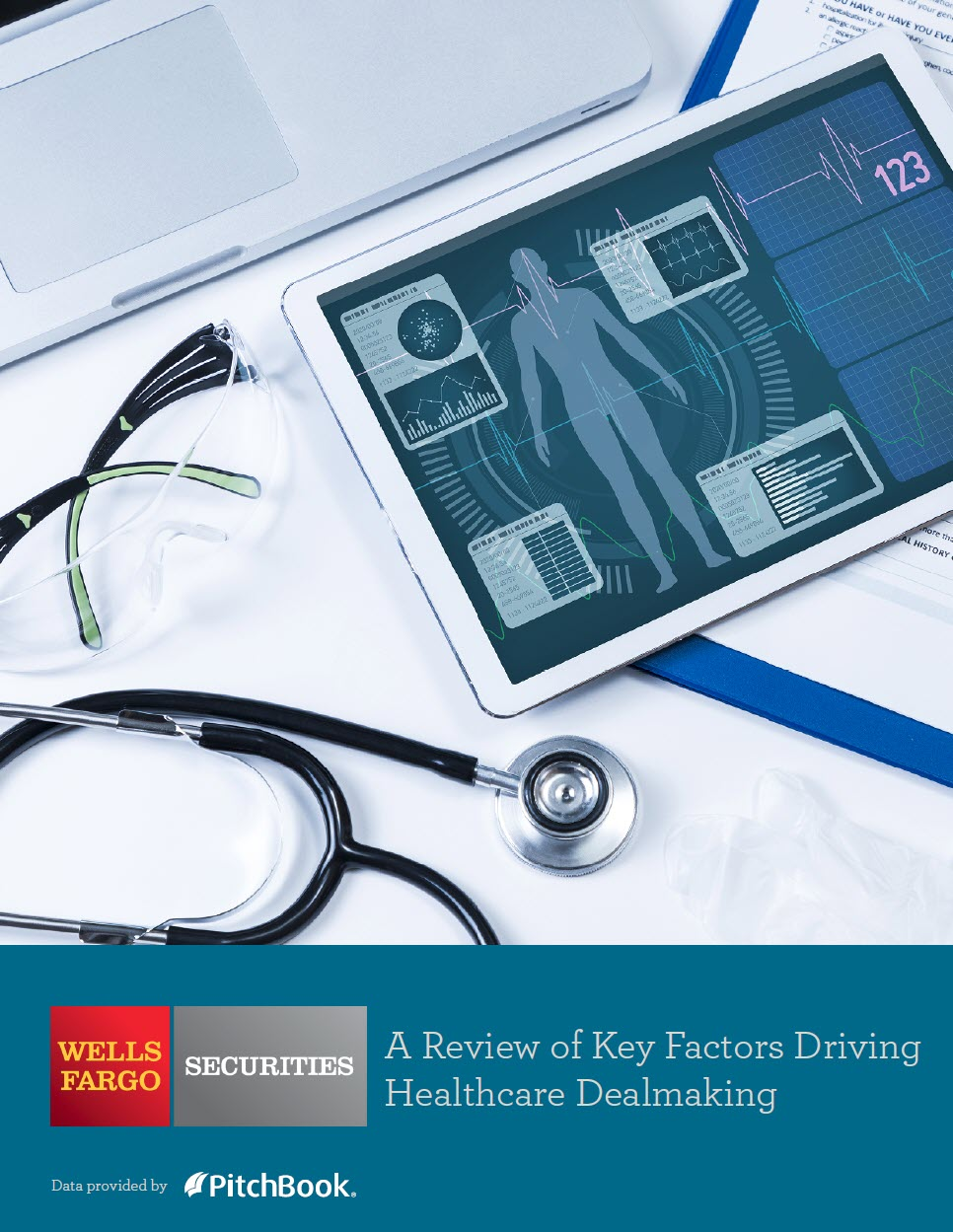 drivers of change in health care