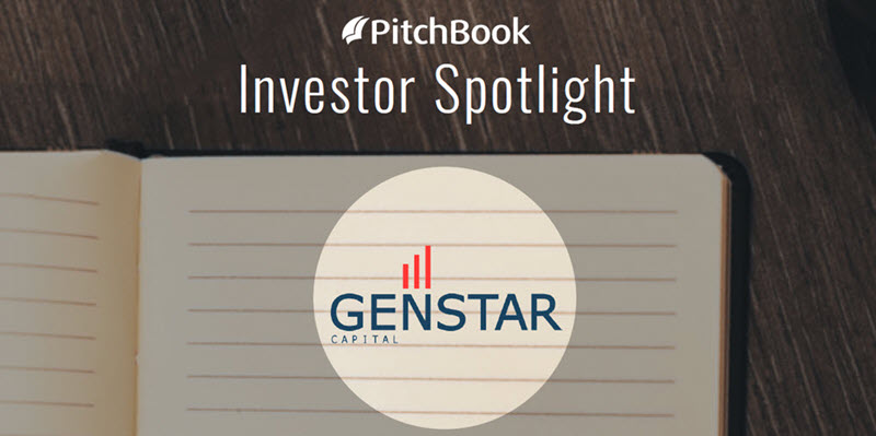 2dcd31ce1 Predicting the future is a difficult thing, as private equity investors  know all too well. But if the recent past is any indication, Genstar  Capital could ...
