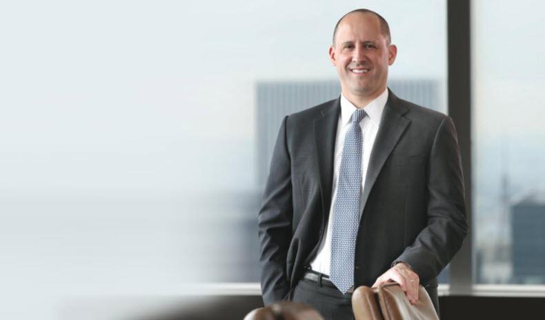 JPMorgan alum jumps to Cerberus in leadership overhaul