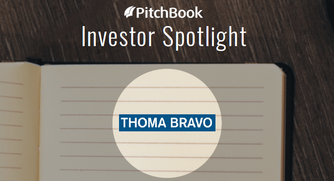 Thoma Bravo | Companies