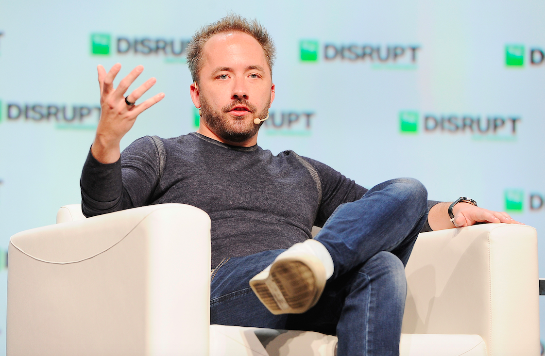 Drew Houston on taking Dropbox public after 10 years | PitchBook