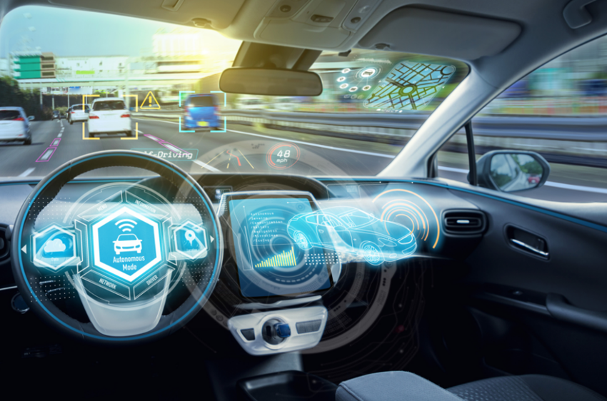 Future Problems Of Self Driving Cars