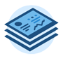 Deal Sourcing pitchbook icon