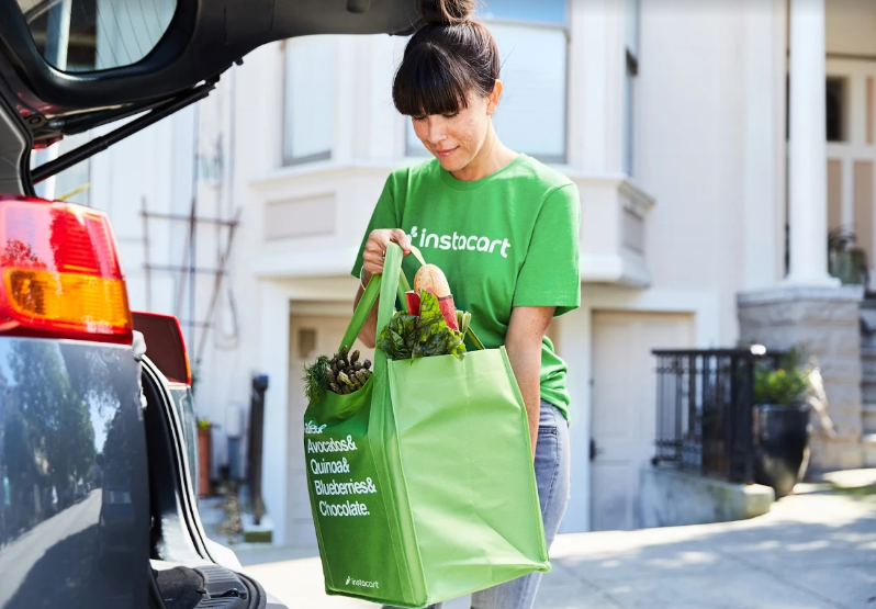Instacart ends eventful 2018 with Whole Foods breakup