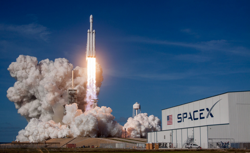 Elon Musk, Jeff Bezos and the new race for space | PitchBook