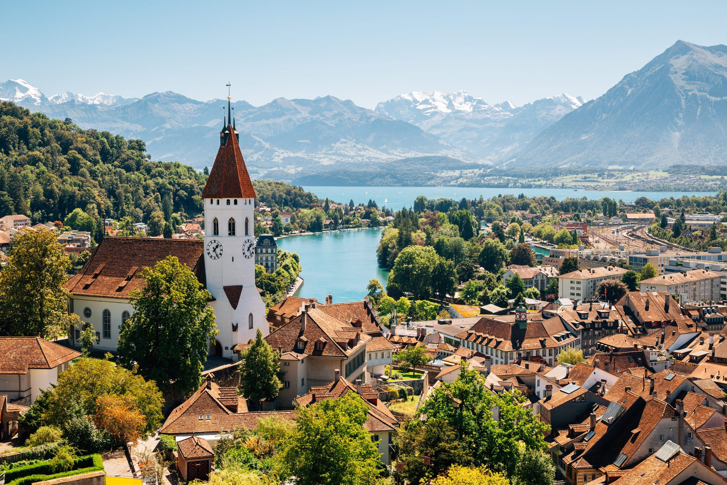 The top 10 most active VCs in Switzerland | PitchBook