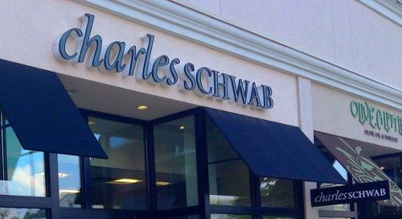 Charles Schwab and TD Ameritrade set to combine in $26B merger