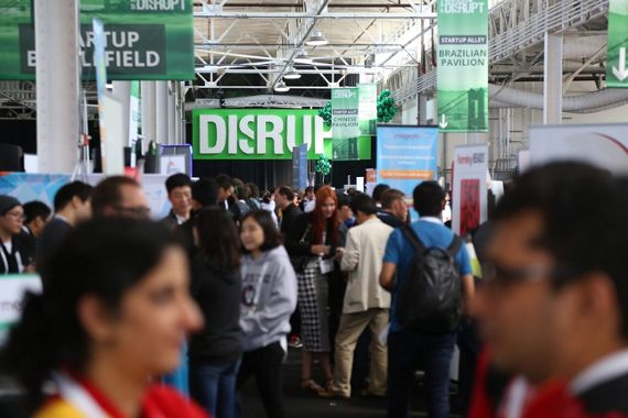 Pi wins Startup Battlefield at TechCrunch Disrupt