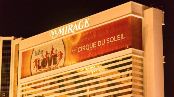 Viva private equity: Planning a PE-backed trip to Las Vegas