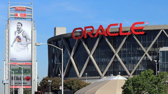 VC world strengthens ties to the Golden State Warriors
