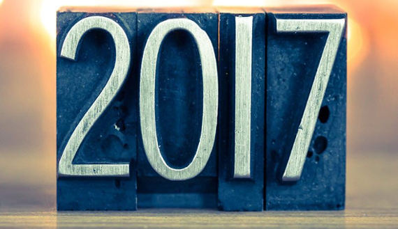 Our analyst team's top ideas & themes of 2017
