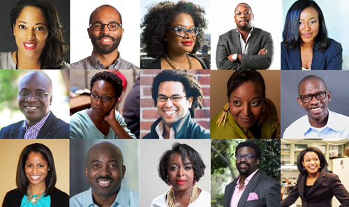 28 black founders and investors making an impact in tech