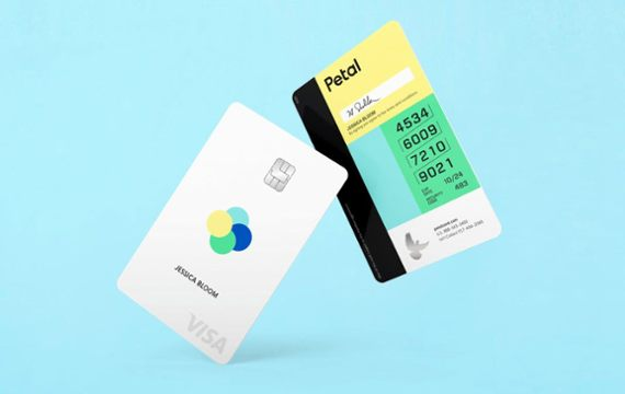 Petal looks to machine learning for the future of credit cards