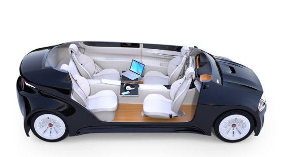 The most active VC investors in autonomous vehicle tech