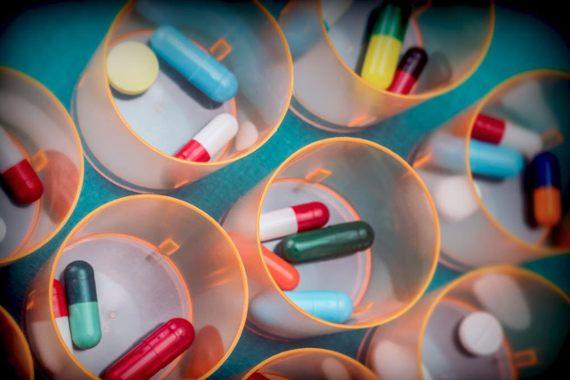 CVC Capital takeover values pharma company Recordati at $6.8B