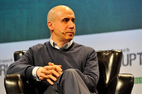 Beyond Twitter and Facebook: A closer look at Yuri Milner's investments