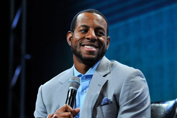 From steals to deals: The startups behind Andre Iguodala's rise in VC