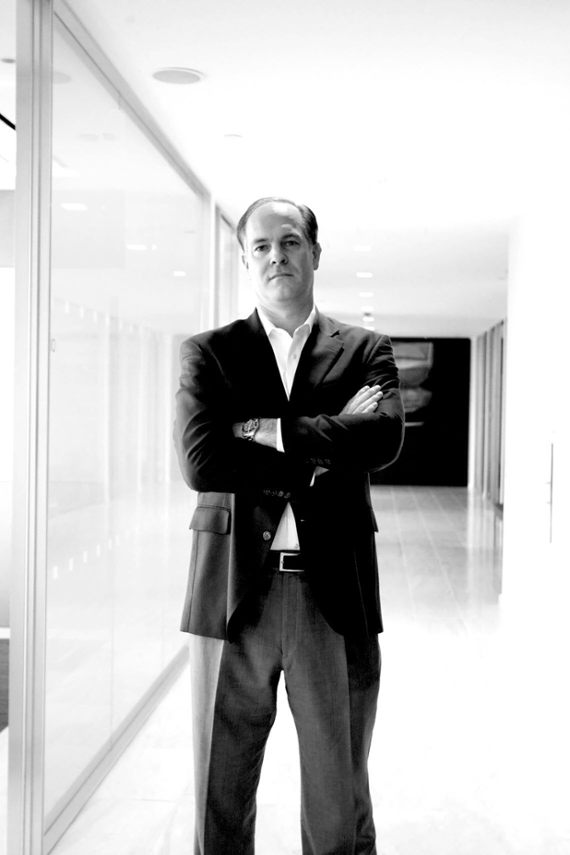 Q&A: EQT's Alex Darden on the state of PE, the future of infrastructure and more?uq=PEM9b6PF
