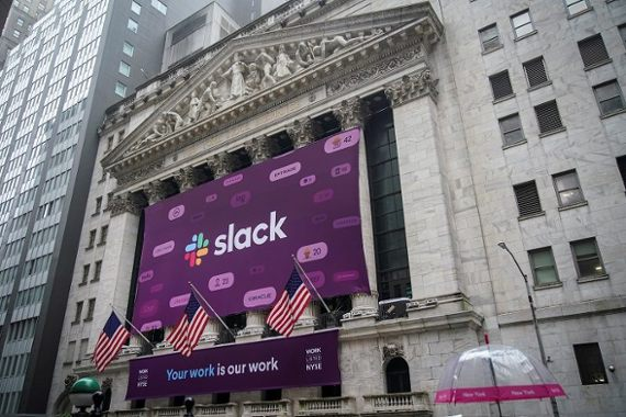 Startups smash annual record for VC-backed exit value with 2019's IPO onslaught