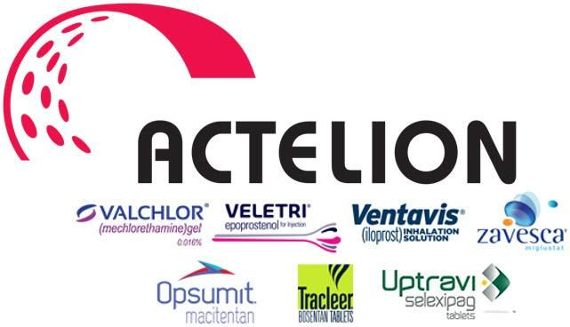 J&J, Actelion end speculation with $30B hook up