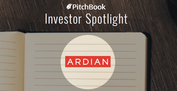 Investor Spotlight: Ardian, the busiest buyout firm in Europe