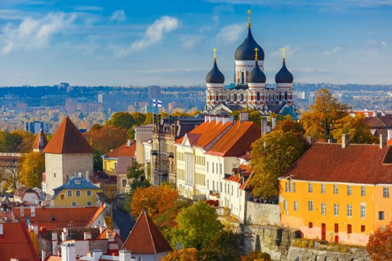 A tale of three startup hubs: Business booms in the Baltics?uq=kiHouaul
