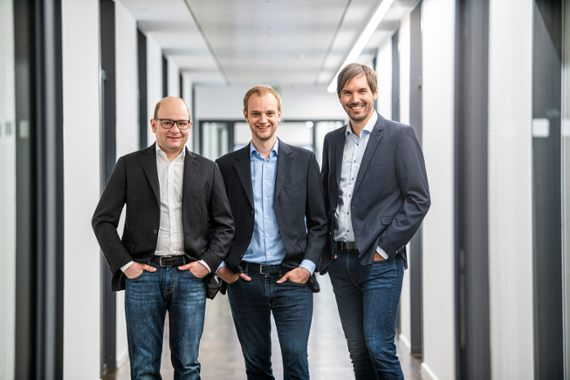 German unicorn Celonis' bumper round adds to record year for European VC