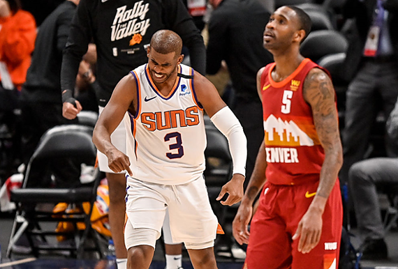 Dyal's deal for Phoenix Suns shows private equity wants winners