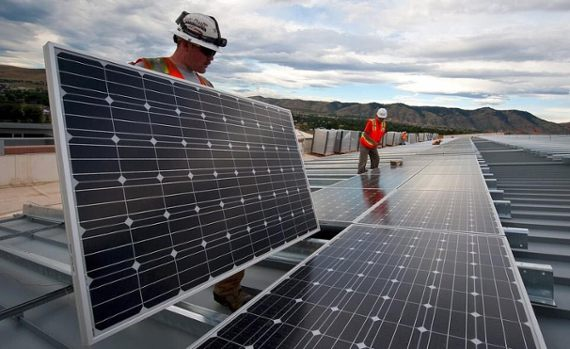 Forget Paris: The top 7 US corporate acquirers in cleantech