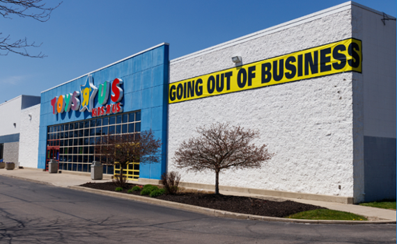 Opinion: Bain Capital, KKR should pay up for Toys R Us letdown