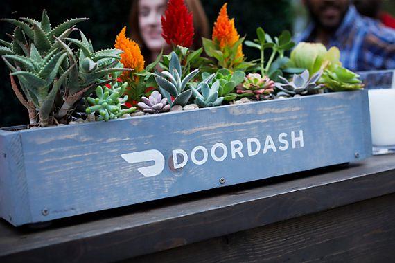 DoorDash nears $16 billion valuation with $400M haul