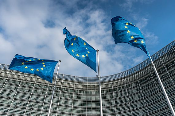 EU fund makes first investments to boost VC funding