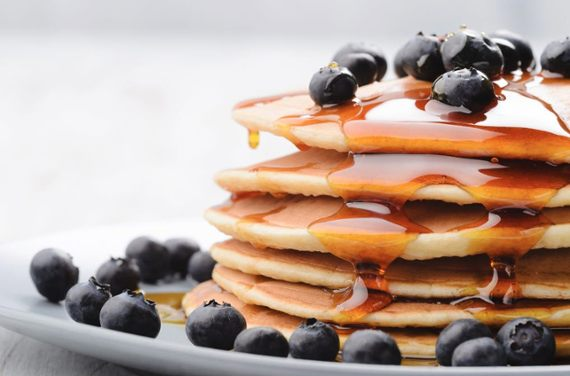 PE-backed IHOP pivots from pancakes