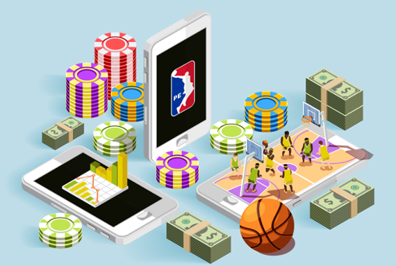 NBA takes gamble on PE-backed sports data companies ?uq=PEM9b6PF