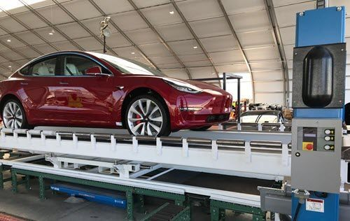 Sabotage, tent factories and short squeezes: Tesla's drama deepens