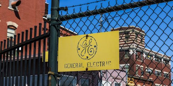 Shrink to grow: Market demands a new GE