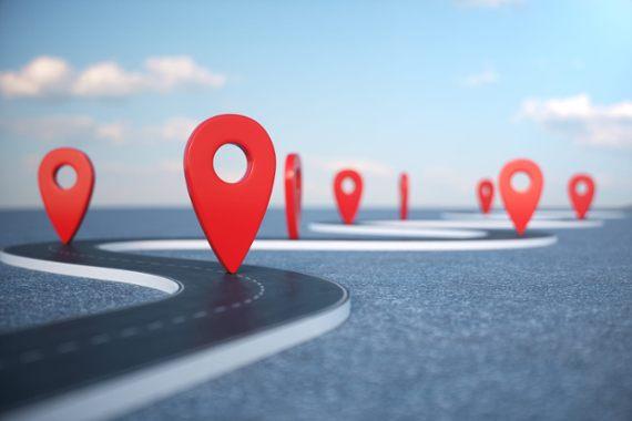 9 big things: SoFi & Foursquare's long, winding roads