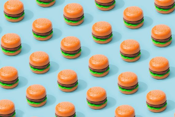 Burgers, bubbles and Beyond Meat's wild ride