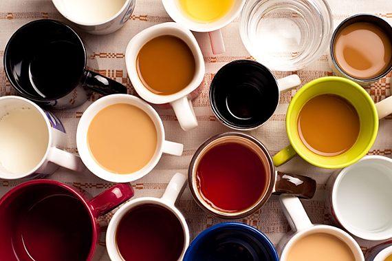 Advent, GIC team up in $5.6B bid to bag UK tea brands