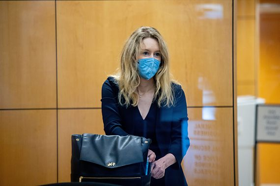 Theranos trial puts Silicon Valley investors in the spotlight: Where are they now?