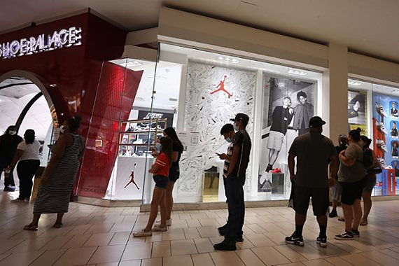 UK's JD Sports agrees to buy Shoe Palace for $681M