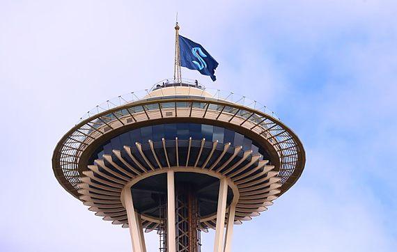 PE power play: TPG's Bonderman, local investors bet on Seattle hockey