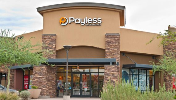 Bankrupt Payless questions PE dividends